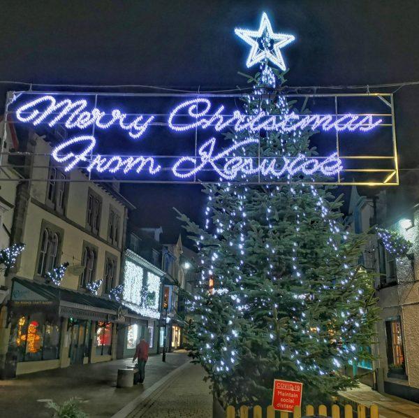 Keswick Christmas